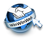 Logo WinWinWeb petit